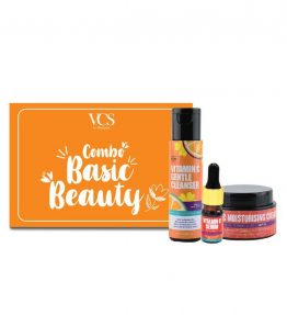 Annona Vitamin C Combo Basic Beauty