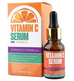Annona Vitamin C Serum (15ml)